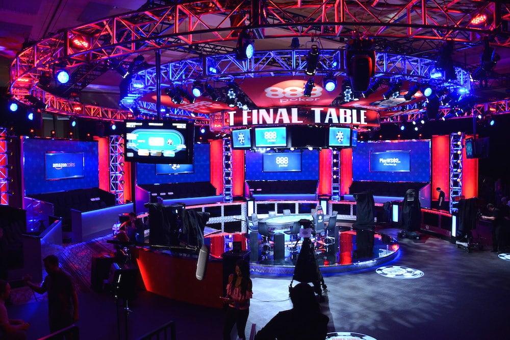 L'ascension et la chute d'un champion de poker